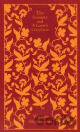 The Sonnets and a Lover's Complaint (Clothbou... (William Shakespeare)