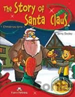 The Story of Santa Claus: Teacher's Pack