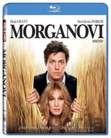 Morganovi (Blu-ray)