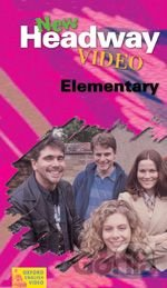 New Headway Elementary Video Student's Book (Soars, J. + L. - Hardisty, D. - Mu
