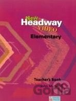 New Headway Elementary Video Teacher's Book (Soars, J. + L. - Hardisty, D. - Mu