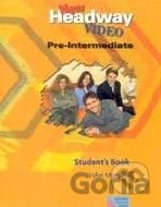 New Headway Pre-Intermediate Video Student's Book (Soars, J. + L. - Hardisty, D
