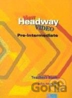 New Headway Pre-Intermediate Video Teacher's Book (Soars, J. + L. - Hardisty, D
