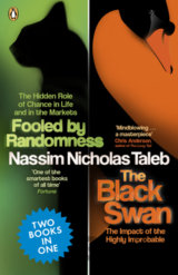 Fooled by Randomness /The Black Swan