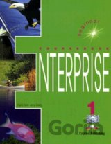 Enterprise 1 - Coursebook - Beginner