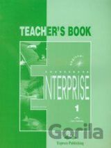 Enterprise 1 - Teacher's book - Beginner