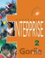 Enterprise 2 - Student's Book - Elementary