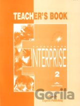 Enterprise 2 - Teacher's Book - Elementary