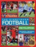 The Kingfisher Football Encyclopedia (Gifford, C.) [paperback]
