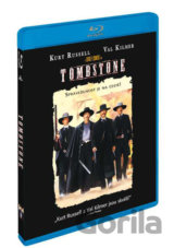 Tombstone (Blu-ray)