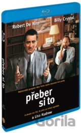 Přeber si to (Blu-ray)