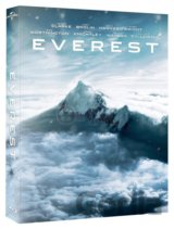 Everest 3D Steelbook