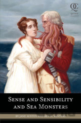 Sense and Sensibility and Sea Monsters (Jane Austen) (Book)