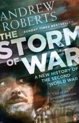 The Storm of War: A New History of the Second... (Andrew Roberts)