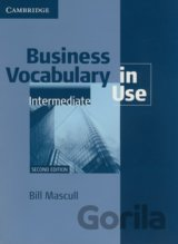 Business Vocabulary in Use - Intermediate (2nd Edition)