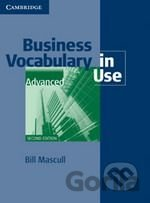 Business Vocabulary in Use with Answers - Advanced