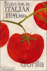 Recipes from an Italian Summer (Hardback)