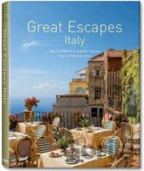 Great Escapes Italy (Angelika Taschen) (Hardback)
