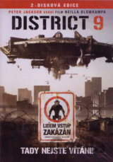 District 9 (2 DVD)