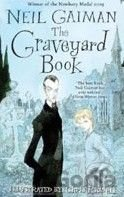 The Graveyard Book (Neil Gaiman , Chris Riddell) (Paperback)