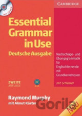 Essential Grammar in Use (Deutsche Ausgabe)