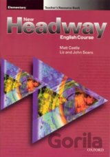 New Headway Elementary Teacher´s Resource Book (Soars, J. + L.) [paperback]