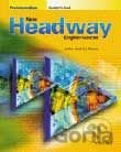 Headway 2 Pre-Intermediate New - Student's Book