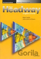 Headway 2 - Pre-Intermediate New  - Teacher's Resource Book