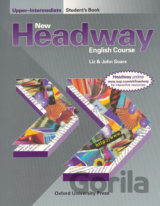 New Headway Upper-Intermediate SB (John and Liz Soars)