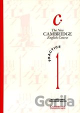 The Cambridge English Course 1 - Practice Book
