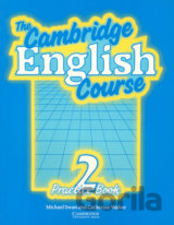 The Cambridge English Course - Practice Book 2