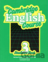 The Cambridge English Course - Student´s Book 3
