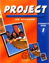 Project 1 Student´s Book (Tom Hutchinson)