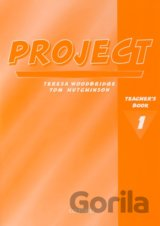 Project 1 Second Edition: Teacher´s Book (Matt a kolektiv Hutchinson)