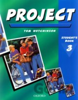 Project 3 Students´s Book (Tom Hutchinson)