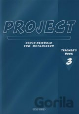 Project 3 Teacher´s book (Tom Hutchinson)