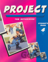 Project 4 Second Edition Student´s Book