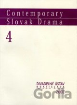 Contemporary Slovak Drama 4
