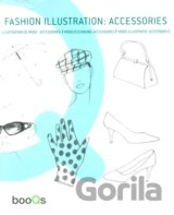 Fashion Illustration: Accessories (Chidy Wayne) (Paperback)