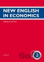 New English in Economics - 2.díl (Miroslav Kaftan)