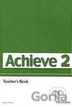 Achieve 2: Teacher's Book