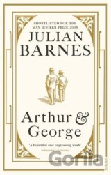 Arthur and George (Julian Barnes) (Paperback)