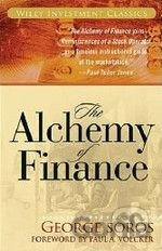 The Alchemy of Finance: Reading the Mind of t... (Paul A. Volcker, George Soros)