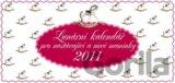 Lunární kalendář pro nastávající a nové maminky 2011 [CZ]