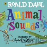 Roald Dahl: Animal Sounds