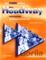 New Headway Intermediate 3rd Edition Workbook without Key (Soars, J. + L.) [pape