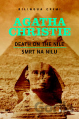 Smrt na Nilu/ Death on the Nile (Agatha Christie) [CZ]