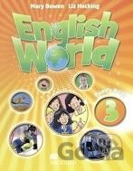 English World 3: Pupil's Book