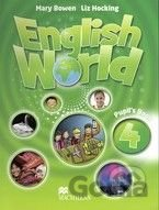English World 4: Pupil's Book