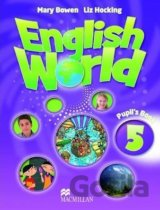 English World 5: Pupil's Book